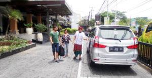 Bali Tour Private Driver
